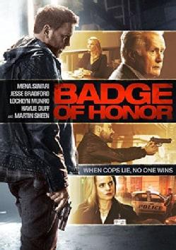 Badge of Honor (DVD)