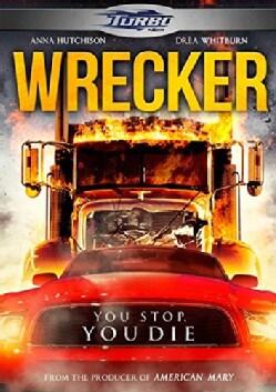 Wrecker (DVD)