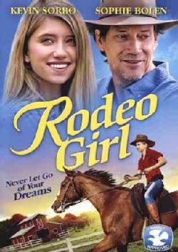 Rodeo Girl (DVD)