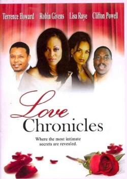 Love Chronicles (DVD)