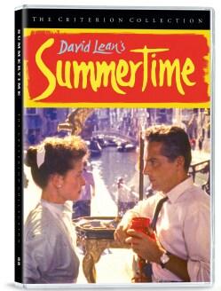 Summertime (DVD)