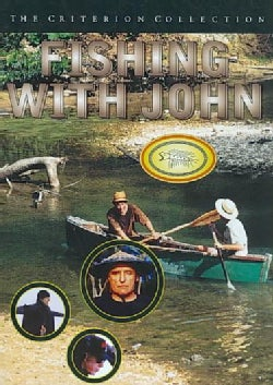 Fishing With John (DVD)