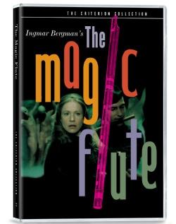 The Magic Flute (DVD)
