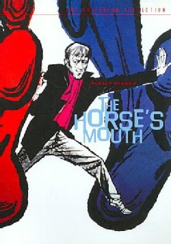 Horse's Mouth (DVD)