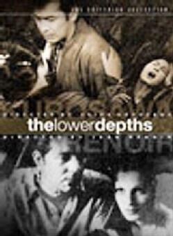 Lower Depths Special Edition 2 DVD Set (DVD)