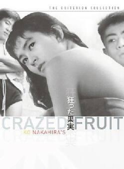 Crazed Fruit (DVD)