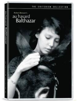 Au Hasard Balthazar (DVD)