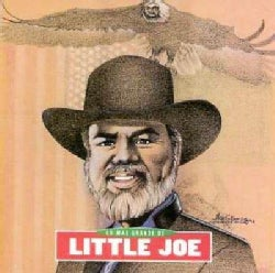 Little Joe - Lo Mas Grande DE Little Joe