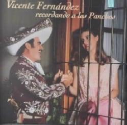 Vicente Fernandez - Recordando a Los Panchos