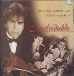 Jose Luis Rodriguez - Inolvidable