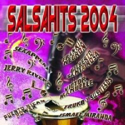 Various - SALSAHITS 2004