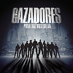 Various - Los Casadores: Primera Busqueda (Parental Advisory)