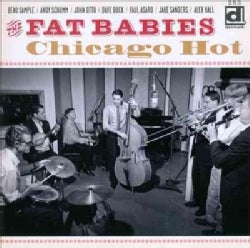 Fat Babies - Chicago Hot
