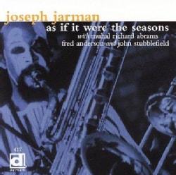 Joseph Jarman - As If It Were the Seasons