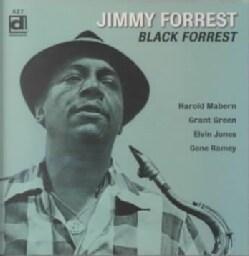 Jimmy Forrest - Black Forrest