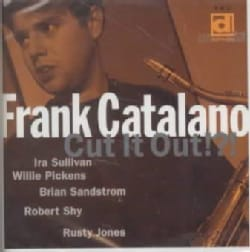 Frank Catalano - Cut It Out