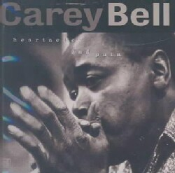 Carey Bell - Heartaches and Pains