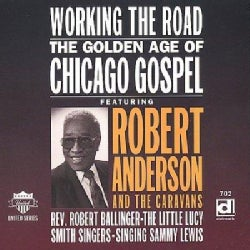 Various - Gold Age Chi Gospel
