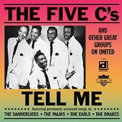 Five C's - Tell Me