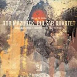 Rob Mazurek - Stellar Pulsations