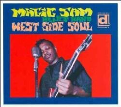 Magic Sam - West Side Soul