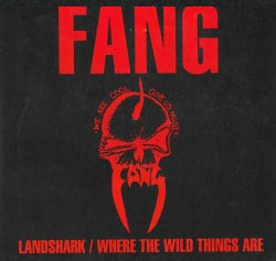 Fang - Landshark/Where The Wild Things Are