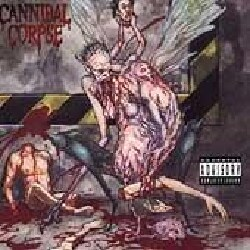 Cannibal Corpse - Bloodthirst (Parental Advisory)