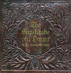 Neal Band Morse - The Similitude Of A Dream
