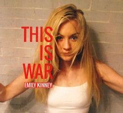 Emily Kinney - This Is War (Parental Advisory)
