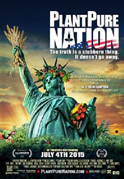 PlantPure Nation (DVD)