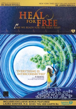 Heal for Free (DVD)