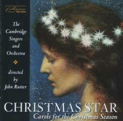 Cambridge Singers - Christmas Star:Carols for Christmas