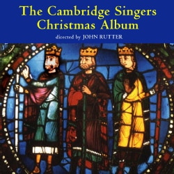 Cambridge Singers - Cambridge Singers Christmas Album