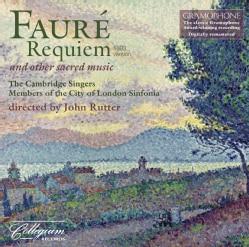 Gilbert Faure - Faure: Requiem