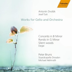 Various - Works For Cello and Orchestra
