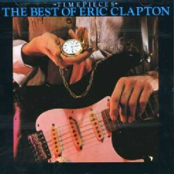 Eric Clapton - Time Pieces/Best of E.C.