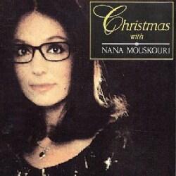Nana Mouskouri - Christmas With Nana Mouskouri