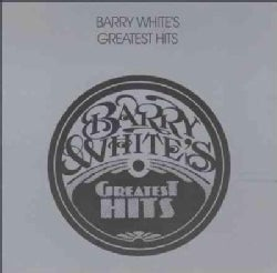 Barry White - Barry White's Greatest Hits Volume 1