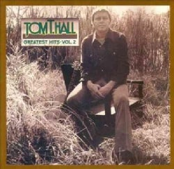 Tom T Hall - Greatest Hits Vol. 02