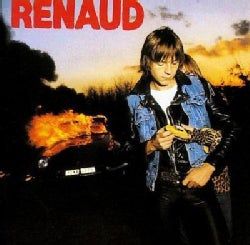 Renaud - Ma Gonzesse