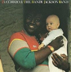 Randy Jackson - Zucchero/Randy Jackson Band