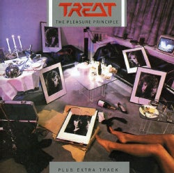 Treat - Pleasure Principle