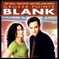 Various - Grosse Pointe Blank (OST)