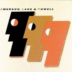Lake & Powell Emerson - Emerson Lake and Powell