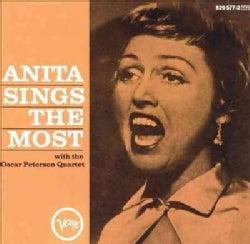 Anita O'Day - Anita Sings the Most