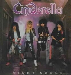 Cinderella - Night Songs