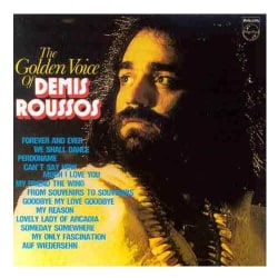 Demis Roussos - Golden Voice of Demis Roussos