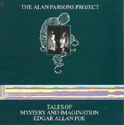 Alan Parsons - Tales of Mystery and Imagination