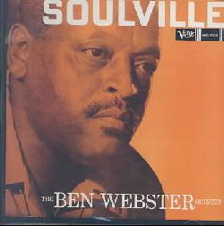 Ben Webster - Soulville