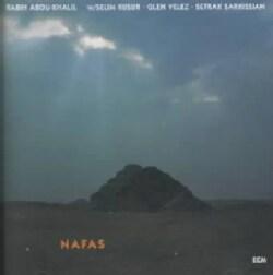 Rabih Abou-Khalil - Nafas